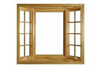 断桥铝门窗的特点